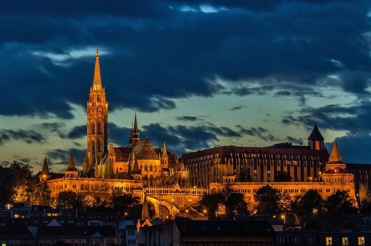 Zwiedzanie Budapesztu w trzy doby
